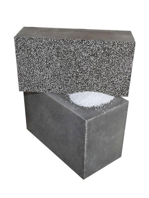 полистирол блок